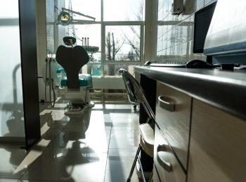 Кабинет стоматолога-хирурга
