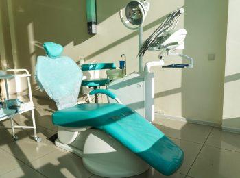 Кабинет стоматолога-терапевта